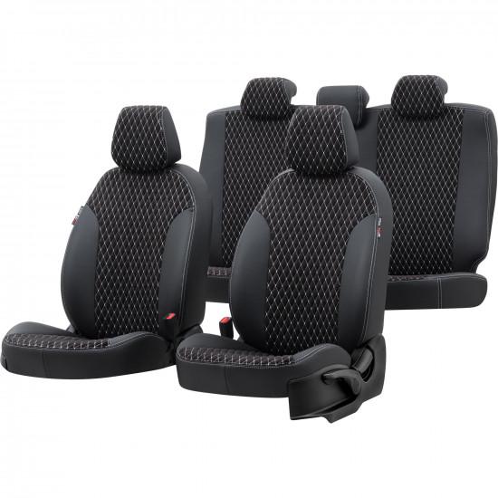 Automašīnas sēdekļu pārvalks VIP56-Ls-101