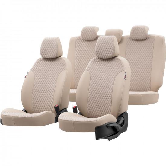 Automašīnas sēdekļu pārvalks VIP60-LS-102