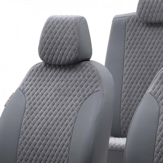 Automašīnas sēdekļu pārvalks VIP57-LS-103