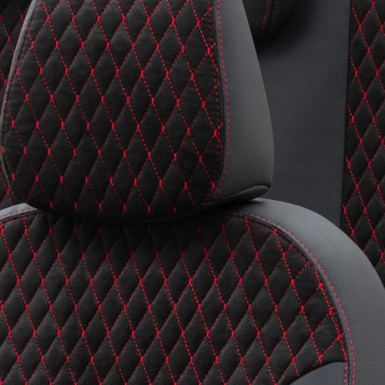 Automašīnas sēdekļu pārvalks VIP54-LS-101