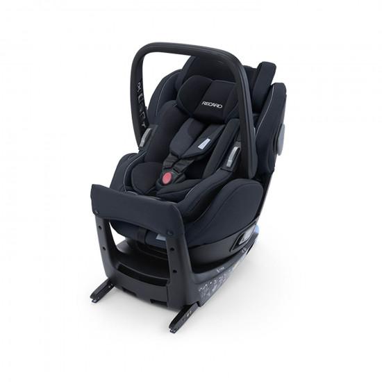 Recaro Salia Elite I-size-Prime mat black