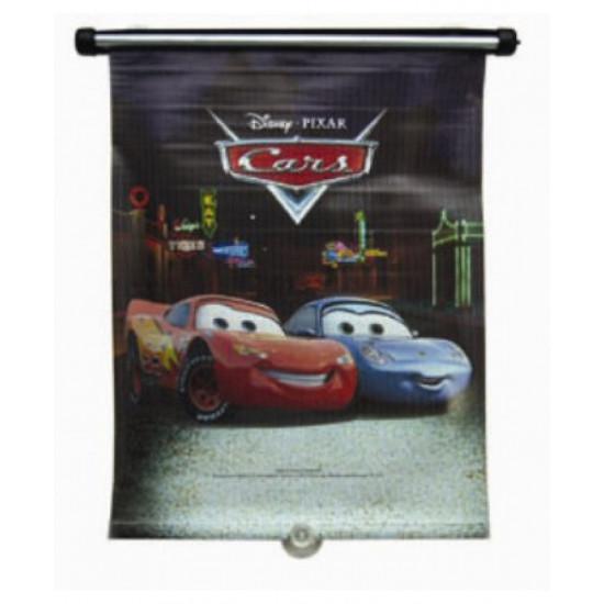 a/m saules aizsargs Cars