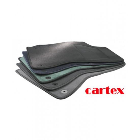 CARTUFT auduma paklājs bagāžniekam (Jūsu auto markai)