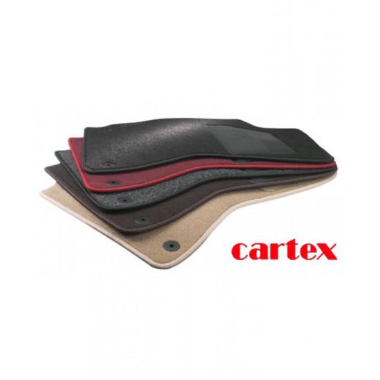 CARLUX auduma paklājs bagāžniekam (Jūsu auto markai)