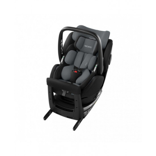 Recaro Zero.1 Elite - Carbon Black