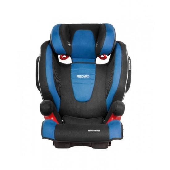 Recaro Monza Nova 2 Saphir