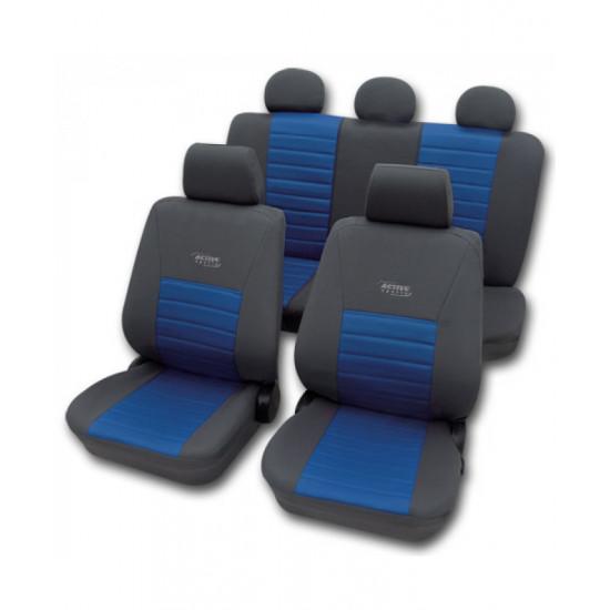Active Sport pelēks/zils