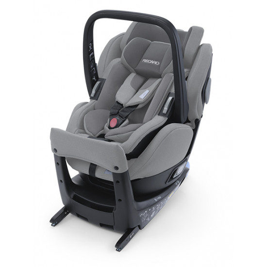 Recaro Salia Elite I-size Prime sylent grey